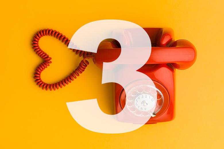 assistenza telefono